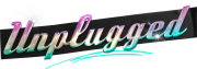 Unplugged_Logo_Evergreen
